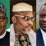 More Trouble for Nigeria andKenya about abduction and incarceration of Nnamdi Kanu.