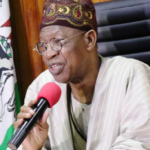 They're simple criminals who believe in Nigeria's unity – Lai Mohammed compares IPOB, B/Haram to bandits