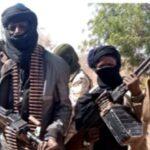 Bandits Kidnap Ibrahim Garba Musa (Perm Sec) & Granddaughter In Niger State.